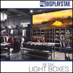 DisplayStar Catalog