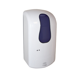 wall mounted hand sanitizer machine